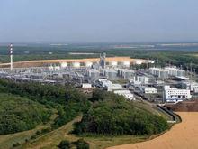 Выручка Новошахтинского нефтезавода по итогам 2017 года составила 96,8 млрд рублей