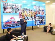 Ростов сможет получить областную поддержку в сохранении исторического облика