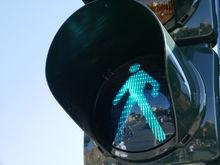 Искусственный интеллект будет переключать светофоры на ул. Станционной