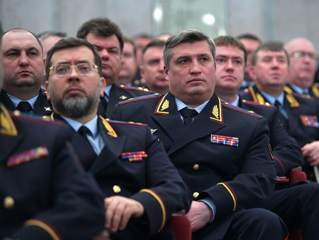 Охотники за головами. Полиция будет платить до 10 млн руб. за помощь в поимке преступников