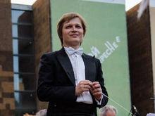 На Пушкинской снова пройдет открытый концерт Ростовского симфонического оркестра