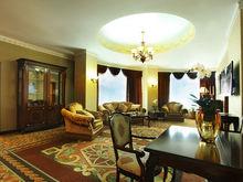 Гостиницы Челябинска получат по 5 млн руб. из бюджета области