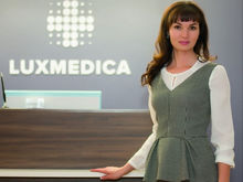 Директор LUXMEDICA стала топ-менеджером Городского Центра Медосмотров