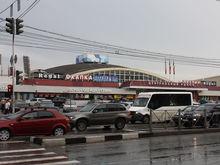 Парковка возле Центрального рынка станет платной