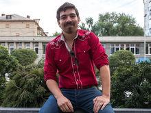 Мексиканец, не уехавший домой после чемпионата мира, открывает бар в Екатеринбурге