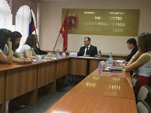 Компании из Германии приедут в Челябинск, чтобы искать место для производства