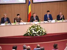 Александр Ищенко: «Агломерации — это воздух для Ростовской области»