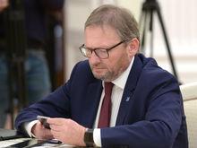 Генпрокуратура нашла в списке Титова «бытовых мошенников» вместо предпринимателей