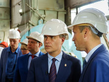 «Теплоэнерго подключат к онлайн-сервису «Наш Нижний», - Владимир Панов