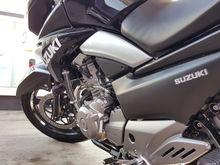 Красноярцы активно покупают мотоциклы: названы самые популярные марки