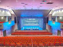 Знать места: 9 локаций для бизнес-мероприятий в Красноярске
