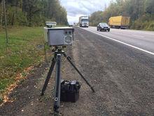 Короли видеофиксации. В Свердловской области ищут компанию, которая заработает на штрафах