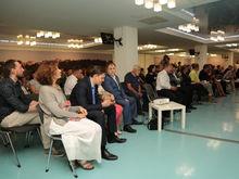В Нижнем Новгороде прошел форум «Активный гражданин»