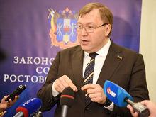 Донской парламент — об изменении пенсионного возраста и об ответственности для бизнеса