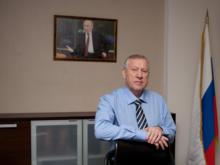 «Стать мэром Челябинска — это как пересесть на Lexus 570», — Евгений Тефтелев
