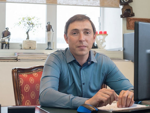 Евгений Фомиченко