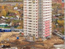 Пошли по семье, требуют 300 млн. В Екатеринбурге банкротят сына известного застройщика