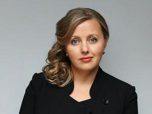 Марина Хрипунова: «Давайте честно: что купить и что смотреть — в семье решает женщина»