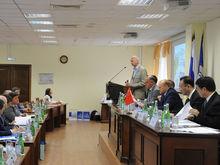 В Ростове российские и китайские СМИ обсудили сотрудничество