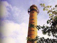 В Красноярке подразделением СГК будет взорвана старая труба