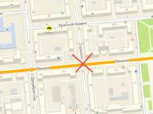 Улицу Ленина открыли для движения: в выходные закроют последний перекресток