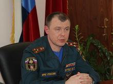 Управление МЧС по Ростовской области возглавил Вячеслав Бутко