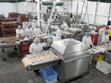 Вместо текстильной фабрики под Ростовом построят производство охлажденных готовых блюд