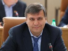 Суд рассмотрел иск о снятии с выборов в красноярский горсовет Константина Сенченко