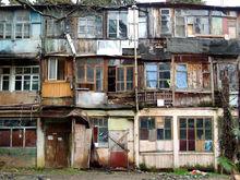 Василий Голубев попросил у Минстроя РФ 1,1 млрд рублей на расселение аварийного фонда