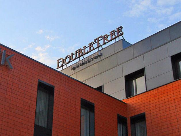 Владельца отеля DoubleTree by Hilton признали банкротом. Кредиторы требуют 1 млрд руб.