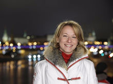 «Я заканчиваю переговоры с ВЭБ». Тимакова покинет пост пресс-секретаря Медведева