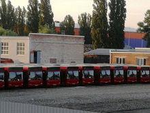 Губернатор Ростовской области поддержал приход иногородних перевозчиков в Ростов