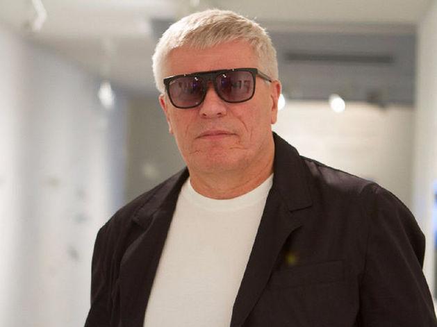 Виктор Лощенко