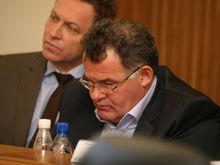 Конфликт интересов. Почему Куйвашев снял Тунгусова накануне выборов