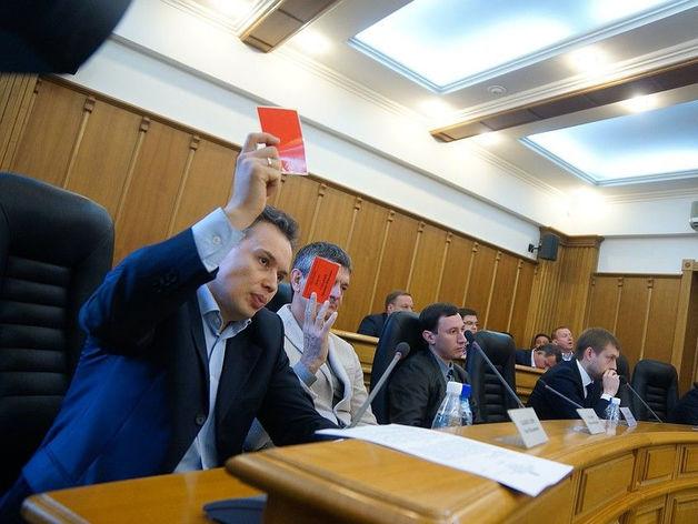 Сюрприз! Выборы в Екатеринбурге показали, что не все так предсказуемо