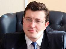 Глеб Никитин уверенно лидирует на выборах губернатора Нижегородской области