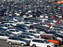 Ростовская область вошла в пятерку регионов по количеству автомобилей