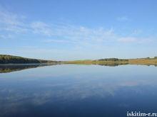 Новосибирский предприниматель восстановил пруд в Искитимском районе