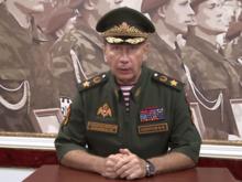 «Обещаю сделать из вас сочную отбивную». Глава Росгвардии вызвал Навального на дуэль