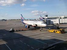 В Красноярске может появиться авиахаб «Аэрофлота»