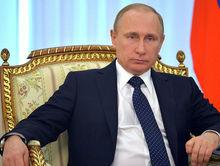 Владимир Путин может перенести визит в Челябинск
