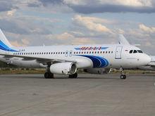 «Нет спроса». Перелеты из Челябинска в Тюмень хотят отменить
