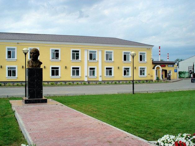Сбербанк обанкротил уральского поставщика «Газпрома» и продает его за 260 млн руб.