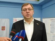 На пост председателя Заксобрания Ростовской области предложили Александра Ищенко