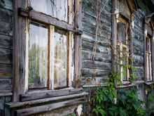 В Красноярске снесут ещё десять домов