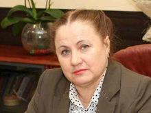 Нина Авдеева покидает пост руководителя фонда капремонта