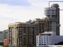 В центре Екатеринбурга продают жилую башню. За что просят 75 млн руб.?