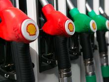 Англо-голландский концерн Shell планирует выйти на рынок Красноярска с сетью своих АЗС