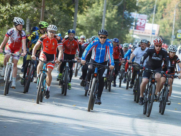 Деньги девать некуда? Беззуб раскритиковал велодорожки на Шарташе стоимостью 360 млн руб.