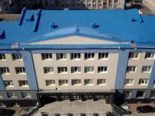 Стань как Язев за 767 млн руб. В Екатеринбурге продают офисник экс-депутата Госдумы